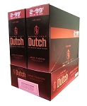 Dutch Masters Cigarillos Foil Java Fusion Pre-Priced
