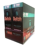 Dutch Masters Cigarillos Foil Mint Fusion Pre-Priced
