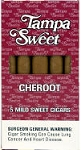 Tampa Sweet Cigars Cheroot Pack