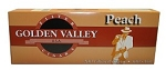 Golden Valley Filtered Cigars Peach