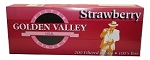 Golden Valley Filtered Cigars Strawberry