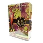 Blunt Master Cigar Wraps White Grape