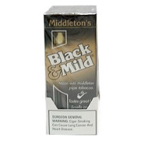 Black & Mild Cigars Original Pack