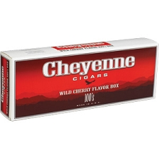 Cheyenne Filtered Cigars Wild Cherry