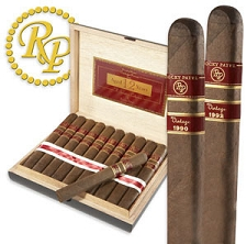 Rocky Patel Vintage 1990 Churchill Cigars