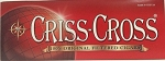 Criss Cross Filtered Cigars Full Flavor