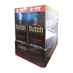 Dutch Masters Cigarillos Foil Rum Fusion Pre-Priced