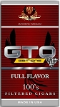 GTO Filtered Cigars Full Flavor