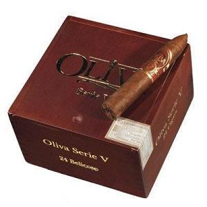 Buy OLIVA SERIES V CIGARS