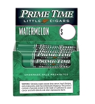 Prime Time Little Cigars Watermelon 50Ct Box