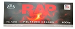 Rap Filtered Cigars Full Flavor