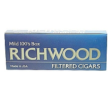 Richwood Filtered Cigars Mild