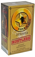 Rustlers Cigarillos Sweet Aromatic