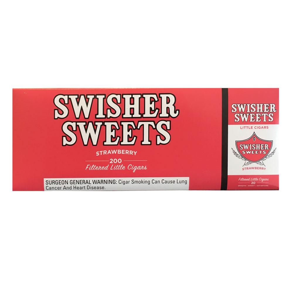 Joining the Swisher Sweets limited-edition lineup is the brand's new Banana  Smash cigarillos. According to maker Swisher International, Banana Smash ...