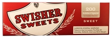 Swisher Sweets Little Cigars Natural Sweet King