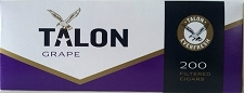 Talon Filtered Cigars Grape