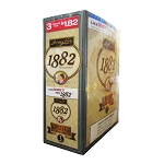 Garcia Y Vega 1882 Sweet Aromatic Cigars 10 PACKS OF 3