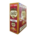 Garcia Y Vega 1882 Honey Berry 10 PACKS OF 3