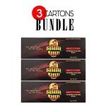 Bahama Mamas Filtered Cigars Cherry BUNDLE 3