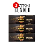 Bahama Mamas Filtered Cigars Vanilla BUNDLE 3