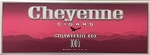 Cheyenne Filtered Cigars Strawberry