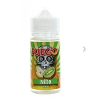 Fuego Niño - Unicorn Bottle - 100ML (0mg)