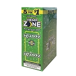Hemp Zone Cigar Wraps Kush