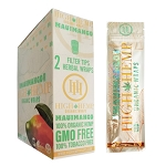 High Hemp Organic Wraps 25 Ct - MauiMango