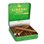 Villiger Mini Cigarillos Caipirinha Filtered (5 Tins of 20)