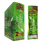 Mintys Organic Wraps Cigar 25 Ct