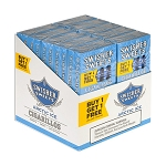 Swisher Sweets Cigarillos Artic Ice Pack B1G1