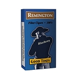 Remington Filtered Cigars Blueberry