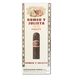 Romeo y Julieta 1875 Robusto Natural (5 singles)