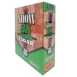 Show BK Natural Leaf Cigars 15/2Pk - Kush