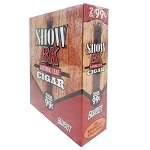 Show BK Natural Leaf Cigars 15/2Pk - Sweet