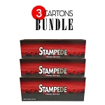 Stampede Filtered Cigars Cherry BUNDLE 3
