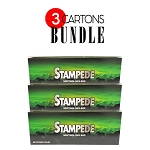Stampede Filtered Cigars Menthol BUNDLE 3