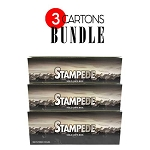 Stampede Filtered Cigars Mild BUNDLE 3