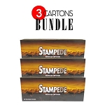 Stampede Filtered Cigars Regular BUNDLE 3