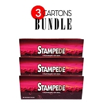 Stampede Filtered Cigars Strawberry BUNDLE 3