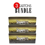 Stampede Filtered Cigars Vanilla Bundle 3
