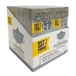 Swisher Sweets Cigarillos Diamonds Pack B1G1