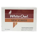 White Owl New Yorker Cigars