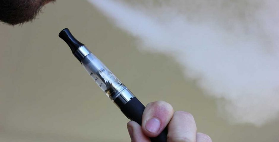 The boom of vaping, a good alternative for your health