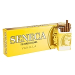 Seneca Sweets Filtered Cigars Vanilla