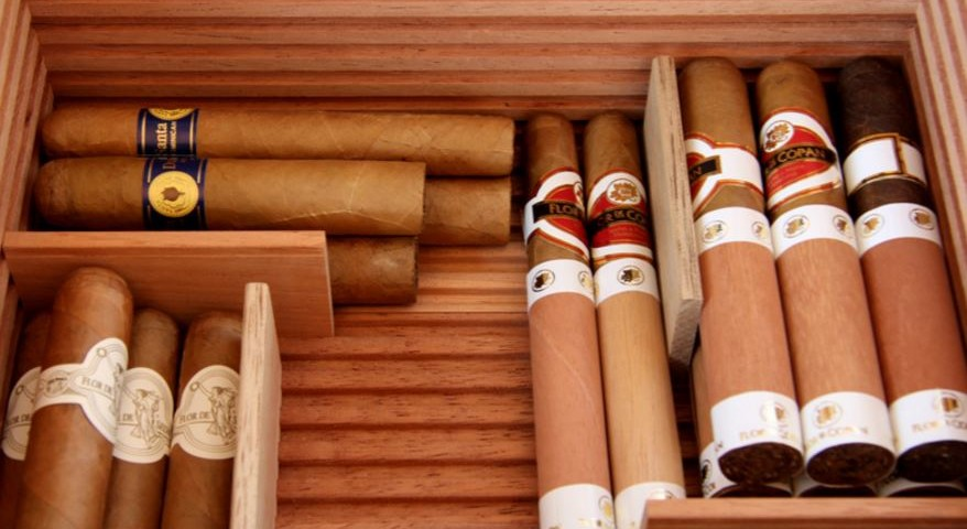 How Long Can I Store Cigars?