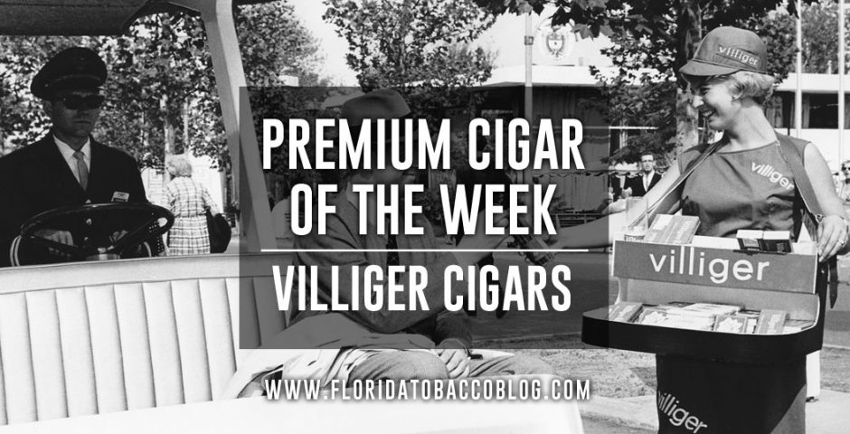 Premium Cigar of The Week
