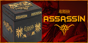 Gurkha Assassin Cigars