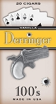 Derringer Filtered Cigars Vanilla