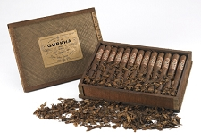 Gurkha Vintage Shaggy Churchill Cigars